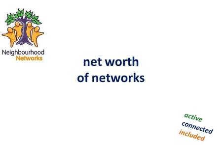 Net worth of <strong>networks</strong> active connected included. WHY <strong>SOCIAL</strong> <strong>NETWORKS</strong> ARE IMPORTANT TO ALL OF US.