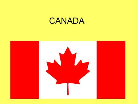 CANADA. The main facts Population: 34 million Area: 9,984,670 sq km Capital: Ottawa Largest city: Toronto Government: federal parliamentary democracy.