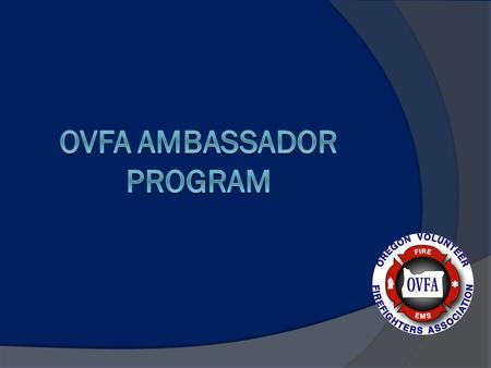 Application process  Completed Application  Letter(s) of Recommendation  Interview  Orientation.