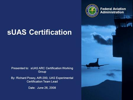 Experimental Aircraft FAR's - ppt video online download