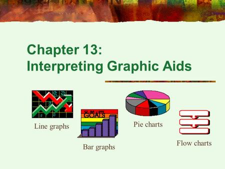 Chapter 13: Interpreting Graphic Aids