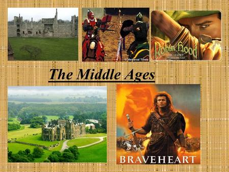 "The Middle Ages. I. Rise of German Europe *Empire of Charlemagne -AKA - ""Charles the Great"" 1. Conquered Western Europe a. France, Germany, Austria Switzerland,"