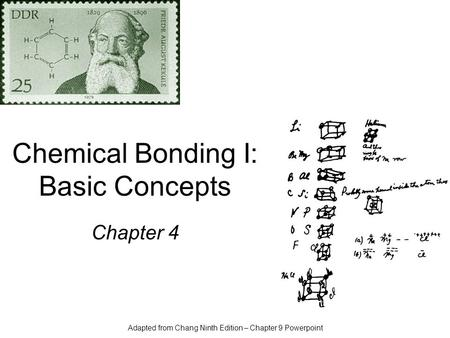 Chapter 5 Compounds And Their Bonds Ppt Video Online Download