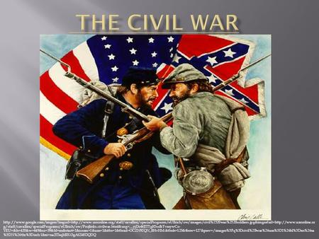 how long did the civil war last