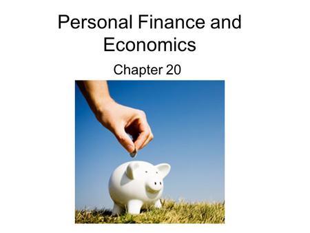 Economics Mr. Webster\'s Class. - ppt download
