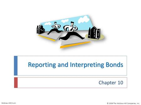 Chapter 10 Accounting for Long-Term Liabilities - ppt download