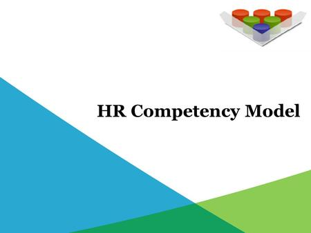 HR Competencies and HR Career Paths at HCA - ppt video online download