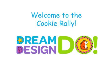 Welcome to the Cookie Rally!