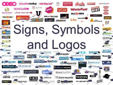 Signs, Symbols and Logos. SYMBOLS - PACKAGING Below are a number of symbols often seen on packaging. Each has a specific meaning. The symbols are normally.