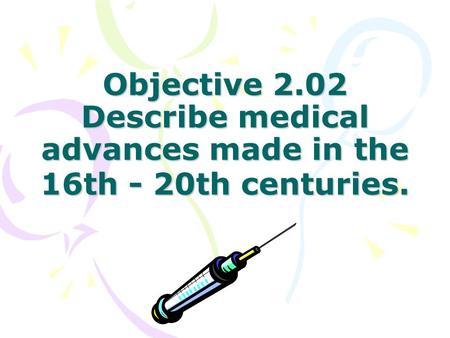 Unlocking The History of Medicine  Primitive Times
