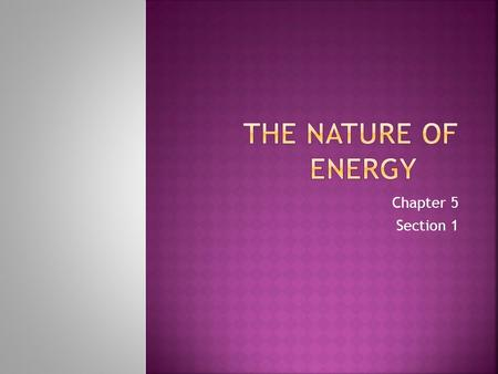 Kinetic and Potential Energy - ppt video online download