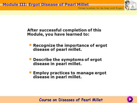 diseases of pearl millet pdf