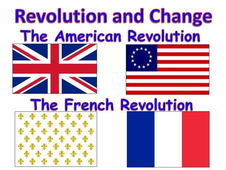 French and Indian War Britain helped colonists defeat French in war Britain needed money to pay for war expenses Taxed colonists, restricted settlements.