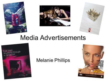 By Myriah Saulnier. Women and Men Represented in Advertisements ... 18f513333