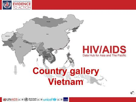 Country gallery Vietnam. Basic socio-demographic indicators, 2007-2008 Total population (thousands)87,375 Surface area333,200 sq. km Annual population.