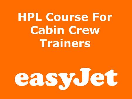 Cabin Crew CRM Forum Captain Robert Calvert Head of Training
