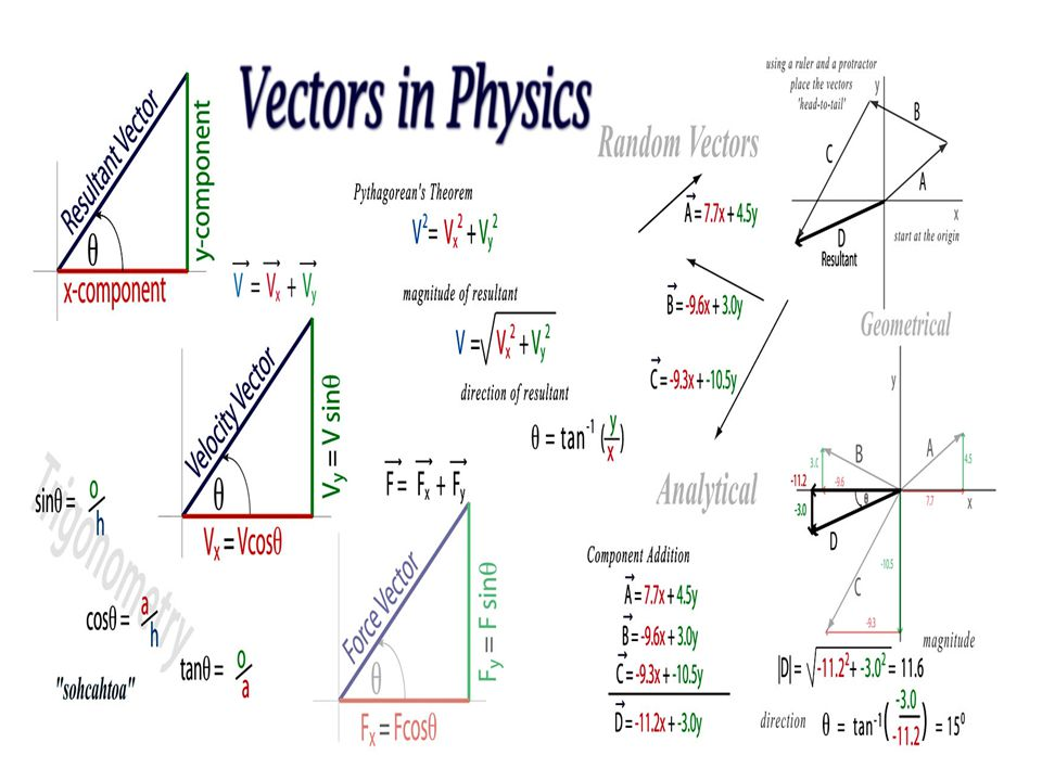 physics vectors and scalars. - ppt download  slideplayer