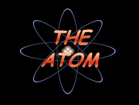 Vocabulary ATOM-the smallest unit that maintains the characteristics of an element – Nucleus- The center of the atom, contains protons and neutrons –