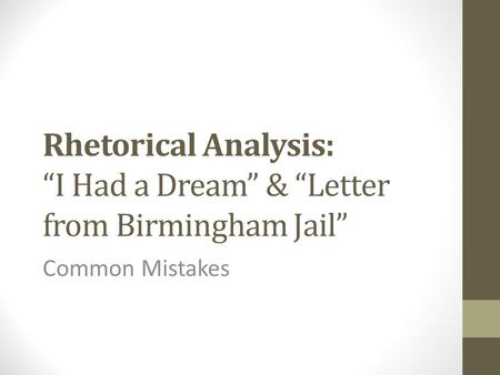 letter from birmingham jail soapstone the about by dave barry analysis 22847 | big thumb