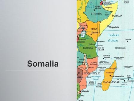 Somali Culture, &Traditions - ppt download