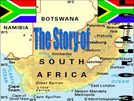 Objective Analyze how the system of Apartheid impacted the nation of South Africa.