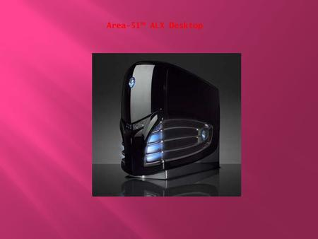 DELL ALIENWARE AREA-51 ALX SEAGATE ST32000641AS TREIBER
