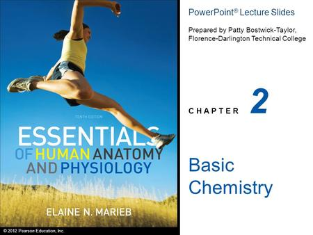 ESSENTIALS OF HUMAN ANATOMY & PHYSIOLOGY - ppt video online