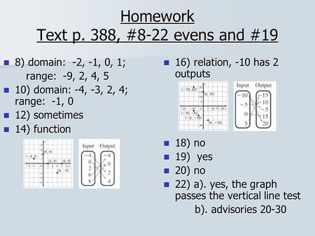 5.1b homework function machine