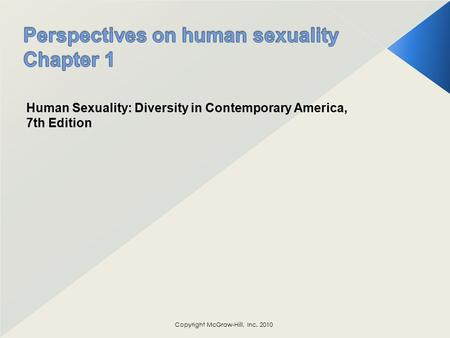 Human sexuality in a world of diversity 7th edition online