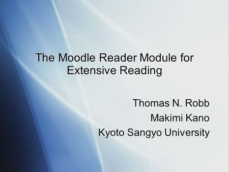 moodle 和歌山 大学