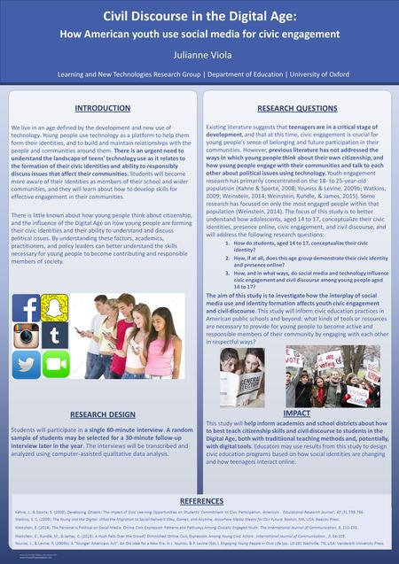 research poster presentation design this sidebar does not print