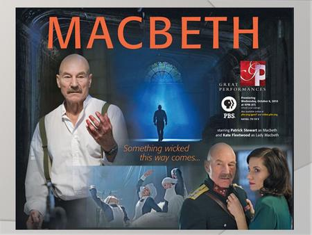 the theme of the idea that appearances can be deceptive in macbeth by william shakespeare Revise and learn about the themes of william shakespeare's play macbeth with   in macbeth, shakespeare examines how appearances can be deceptive and.