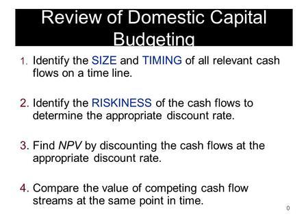 International Finance - ppt video online download