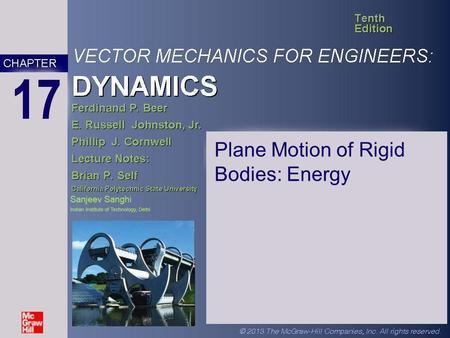ENGINEERING MECHANICS - ppt video online download