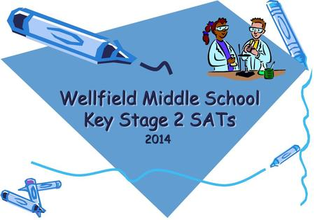Wellfield Middle School Key Stage 2 SATs 2014. Literacy Consists of two tests including: Reading Test (1 hour to read and answer) SPAG test: Spelling,