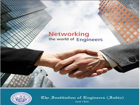 What Is IEI ? The Institution of Engineers (India), IEI, is a multidisciplinary professional body that encompasses 15 engineering disciplines and gives.