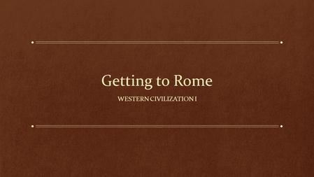 western civilizations brief 4th edition download