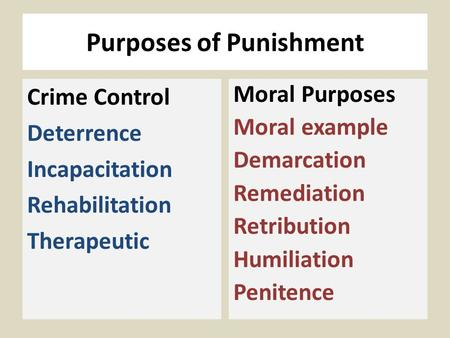 1 Death Penalty Soazig Le Bihan University Of Montana Ppt Download