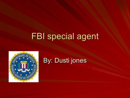 Salary Possibilities Newly assigned Special Agents start at