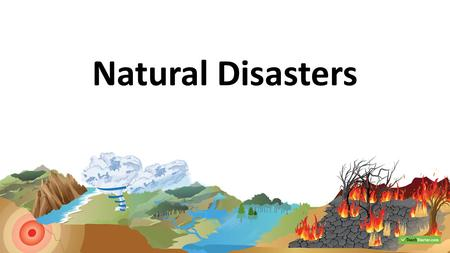 Natural <strong>Disasters</strong>. Symbols I do: my turn to talk. This is the explanation section of our lesson where you are required to listen. We do: this is where.