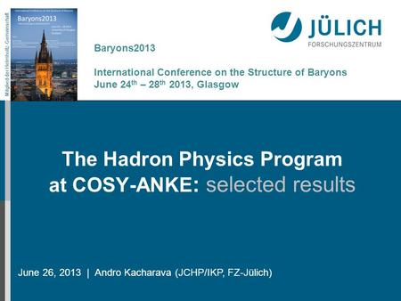 The Hadron Physics Program at COSY-ANKE: selected results