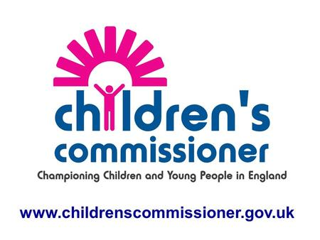 Www.childrenscommissioner.gov.uk. A right to be protected: Article 19 UNCRC Sue Berelowitz Deputy Childrens Commissioner/Chief Executive.