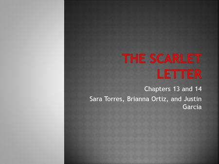 the scarlet letter chapter 13 the scarlet letter by nathaniel hawthorne chapter 1 the 25223 | big thumb