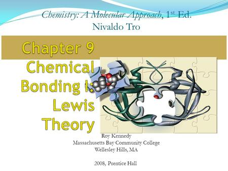 Chemical Bonding I Lewis Theory Ppt Video Online Download