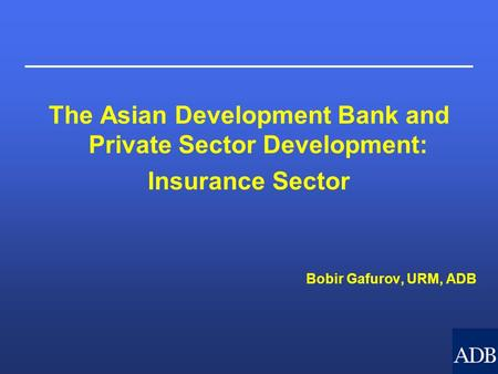 Apologise, but Asian development bank hanoi address look for
