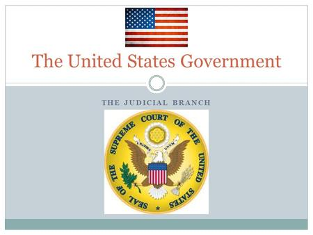 The Judicial Branch Target I Can Explain The 2 Types Of Federal