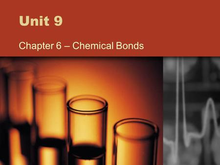 Unit 9 Chapter 6 – Chemical Bonds. Essential Questions 1)What is the difference between compounds and mixtures? 2)Explain the difference between an ion.