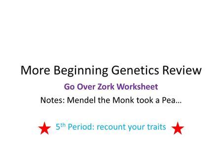 Gregor Mendel Father Of Genetics Ppt Video Online Download