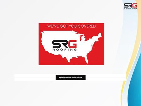 About SRG Founded in the year 2003 Provides commercial, industrial and multifamily roofing services in the state of Texasmultifamily roofing services.
