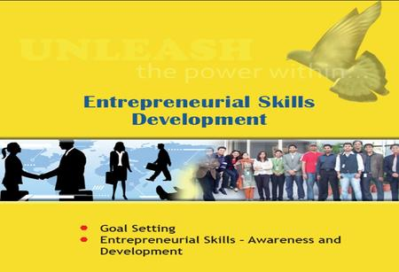 1 1. 2 2  Goal Setting  Entrepreneurial Skills – Awareness and Development Understanding <strong>Entrepreneurship</strong> <strong>Entrepreneurship</strong> as a Process Basic Elements.